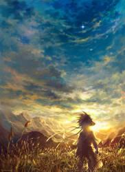 Sky by jeacn