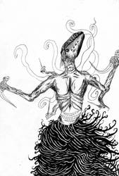 Elixir: character concept: Pierlo Auren by carnegiebear