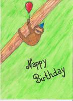 Nappy Birthday by Pepples93