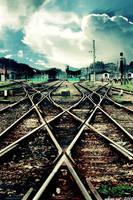 X Railway by techvolution