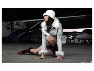Hangar 02 by techvolution