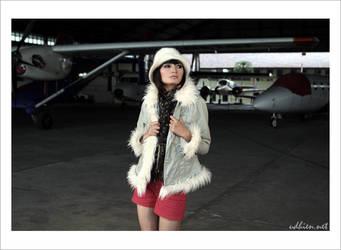 Hangar 03 by techvolution
