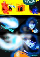 YOGSCAST: Resurrection ~ PG 70 ~ by Hiiragi-Wasabi