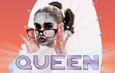 Queen 9 by beatmover