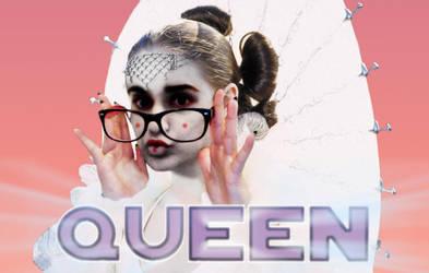 Queen 10 by beatmover