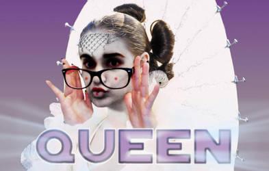 Queen 12 by beatmover