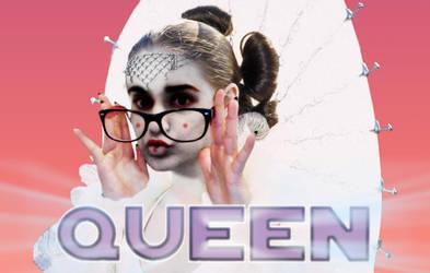 Queen 1 by beatmover