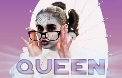 Queen 2 by beatmover
