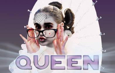 Queen 3 by beatmover
