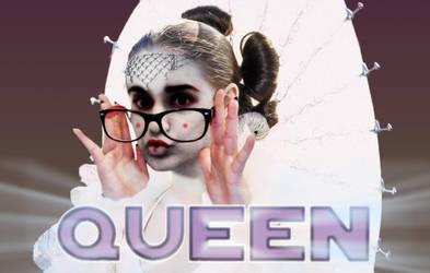 Queen 4 by beatmover