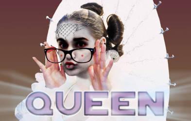 Queen 5 by beatmover
