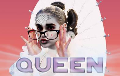 Queen 6 by beatmover