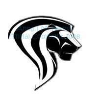Lion tattoo by Windshade888