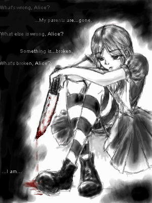 - Alice - by TownOfWolves