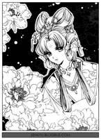 Saiunkoku Kou Syurei by Sensyu