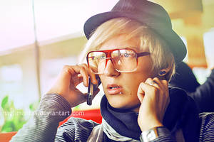 Call me by nAgLiMaNtAs