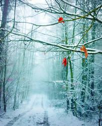Frozen II by HomoColoris