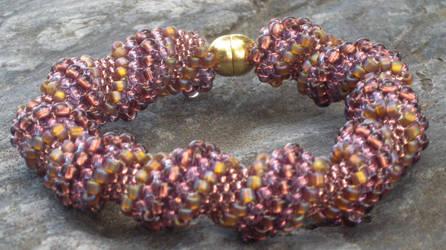 Midsummer's Dream Bracelet by MyFairLadyVT4