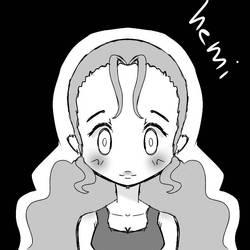 Random  by PrincessAri201