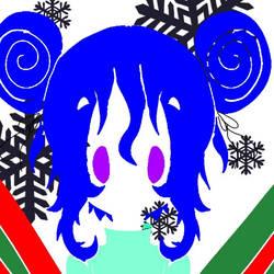 New Profile Picture  by PrincessAri201