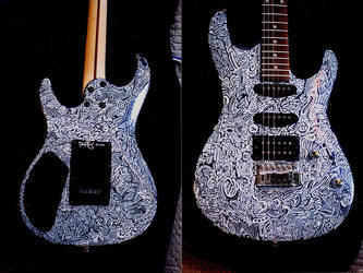 jesse's guitar by marion-c