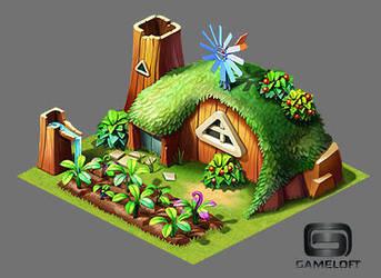 Dragonmania's Farm by Pablocomics