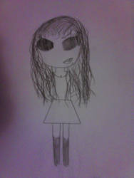 Me  by RaeRae120