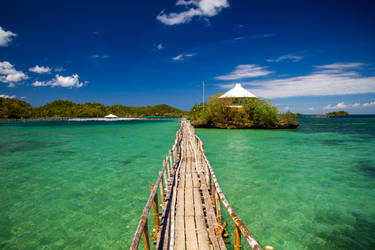 Guimaras by drwhang