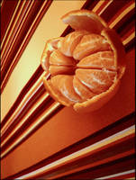 Orange Lure by ctrc