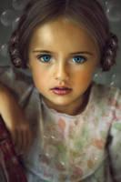 Portrait 1 by 093374