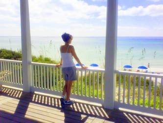 Seaside by CLWOOKEY
