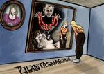 Phantasmagoria by MT-000