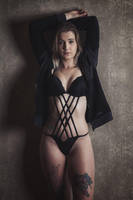 Black III by Suitcasefotografie