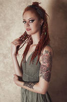 Dreads by Suitcasefotografie