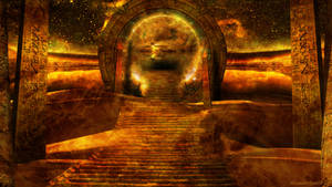 Stargate 2 by AlexGroseth