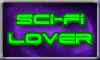 Sci-Fi Lover Stamp by DarkHorseArtie89