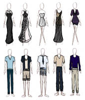 spring-summer designs 2 by emabelle