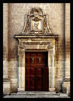 Third door by ntora