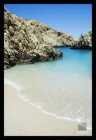 White Sand by ntora