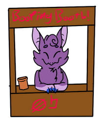 Boop Booth! (open) by NightTheKittyKat