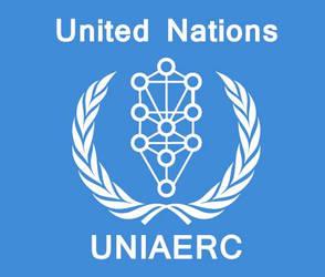 UNIAERC Logo by Lo-Mlatu