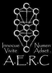 AERC Logo by Lo-Mlatu