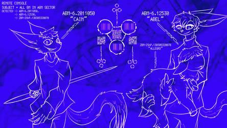 ABM Console by Lo-Mlatu