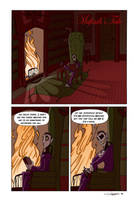 Mufindi's tale pg 1 by enolianslave