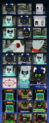 The Killing Game Chapter 2 Page 8 by Chowie333