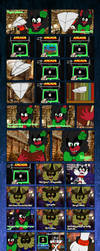The Killing Game Chapter 2 Page 9 by Chowie333