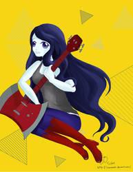 Marceline by lxoivaeh