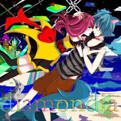 Diamondia by lxoivaeh