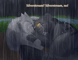 Silverstream's Death by WarriorCat3042