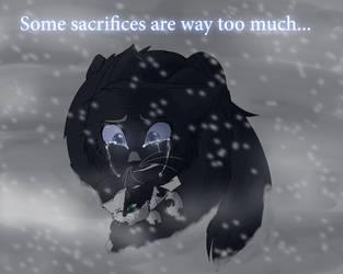 Mosskit's Death by WarriorCat3042